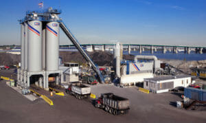 Gencor Industries Plant