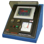 Gencor Vector® Digital Burner Control