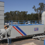 gencor baghouse filtration