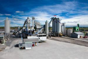 Gencor Industries Plant