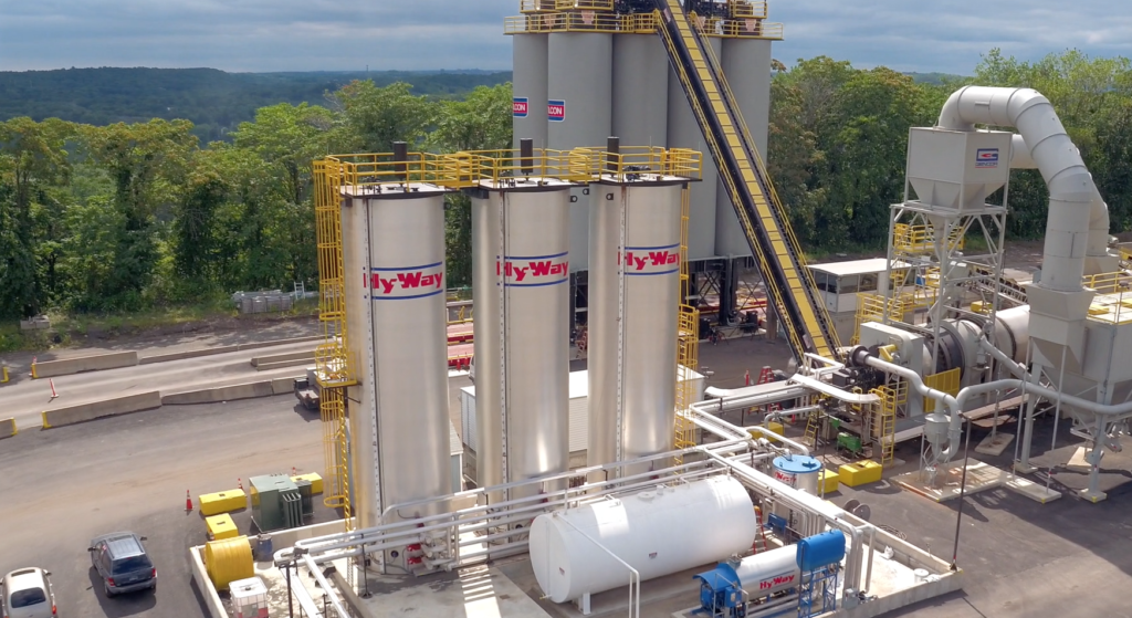 Gencor Tilcon Connecticut Video