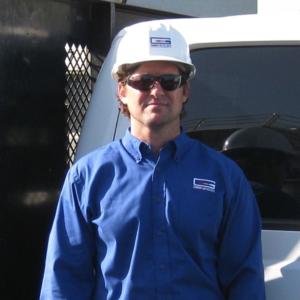 Gencor Service Technician