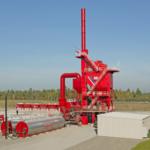 R W Tomlinson Stittsville Ontario batch plant