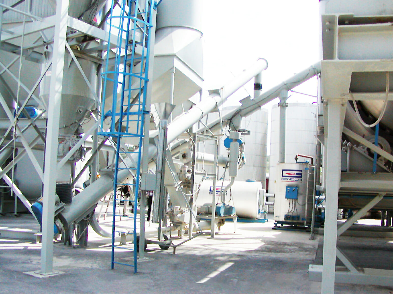 Dust Metering System Slider 2